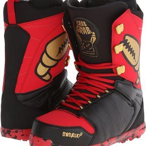 NEW! Thirtytwo 32 CRAB GRAB Snowboarding BOOTS
